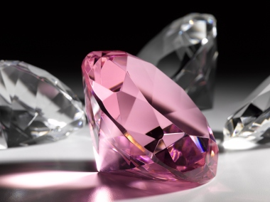 Colored Diamonds - Santillan Jewelers